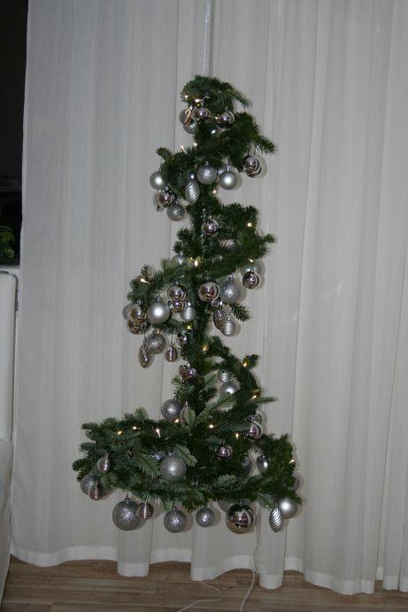 Weihnachtsbaumalternative zur Nordmanntanne